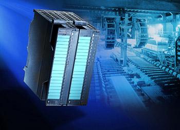Микроконтроллеры SIMATIC S7-300